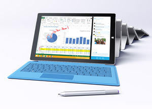 Picture of Microsoft Surface
